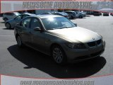 2006 Sonora Metallic BMW 3 Series 325i Sedan #20875032