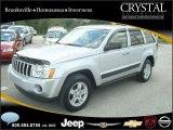 2006 Bright Silver Metallic Jeep Grand Cherokee Laredo 4x4 #20874777