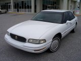 1997 White Buick LeSabre Limited #2088691
