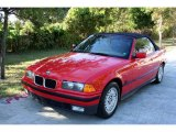 1995 BMW 3 Series 318i Convertible