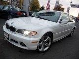 2004 Alpine White BMW 3 Series 325i Coupe #20912239