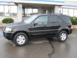 2006 Black Ford Escape Limited 4WD #20915853