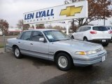 Ford Crown Victoria 1994 Data, Info and Specs