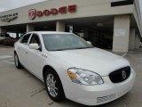 2006 White Opal Buick Lucerne CXL #20918634