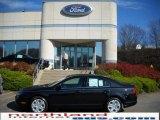 2010 Tuxedo Black Metallic Ford Fusion SE #20904592