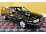 1994 Volvo 850 GLTS Wagon