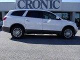 2010 White Opal Buick Enclave CX #20999488