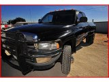 1999 Dodge Ram 3500 Laramie Extended Cab 4x4 Dually Data, Info and Specs