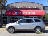 2008 Platinum Metallic Buick Enclave CXL #20993544