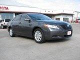 2008 Magnetic Gray Metallic Toyota Camry LE #2084042