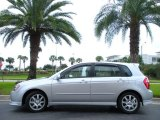 2006 Kia Spectra Spectra5 Hatchback