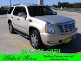 2007 Gold Mist Cadillac Escalade  #21000432