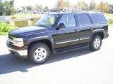 2005 Black Chevrolet Tahoe LT 4x4 #21008660