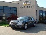 2005 Magnesium Pearl Chrysler 300 C HEMI #21001854