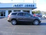2010 Cocoa Metallic Buick Enclave CXL AWD #21070914