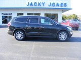2010 Carbon Black Metallic Buick Enclave CXL #21070915