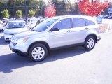 2008 Whistler Silver Metallic Honda CR-V EX 4WD #21072488
