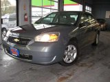 2008 Dark Gray Metallic Chevrolet Malibu Classic LS Sedan #21071465