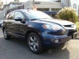 2007 Royal Blue Pearl Acura RDX  #21062996
