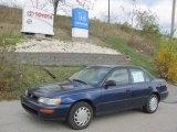 1996 Toyota Corolla 1.6