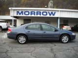 2001 Steel Blue Pearlcoat Dodge Intrepid SE #21124062
