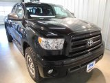 2010 Black Toyota Tundra TRD Rock Warrior Double Cab 4x4 #21132483