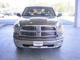 2010 Mineral Gray Metallic Dodge Ram 1500 Big Horn Quad Cab #21136846