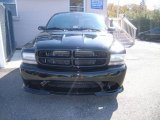 2003 Black Dodge Dakota R/T Club Cab #21132481