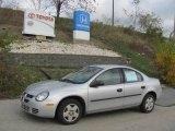 2003 Bright Silver Metallic Dodge Neon SE #21124667