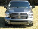 2007 Mineral Gray Metallic Dodge Ram 1500 SLT Regular Cab #21128137