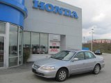 2002 Satin Silver Metallic Honda Accord SE Sedan #21124665