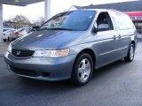2001 Granite Green Honda Odyssey EX #21116262