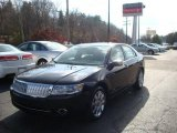 2008 Black Lincoln MKZ AWD Sedan #21126018