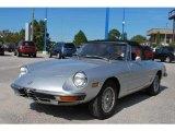 1971 Alfa Romeo 2000 Spider Veloce Roadster