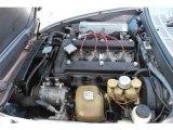 Alfa Romeo 2000 Spider Veloce Engines