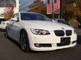 2007 Alpine White BMW 3 Series 328i Coupe #21137533