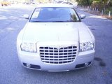 2008 Bright Silver Metallic Chrysler 300 Touring #21136855