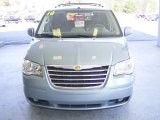 2010 Clearwater Blue Pearl Chrysler Town & Country Touring #21136850