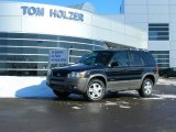 2006 Black Ford Escape XLT V6 #2105681