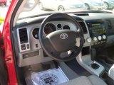 2007 Toyota Tundra Regular Cab 6 Speed Automatic Transmission