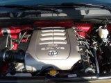 2007 Toyota Tundra Regular Cab 5.7L DOHC 32V i-Force VVT-i V8 Engine