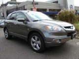 2008 Carbon Bronze Pearl Acura RDX  #21231765