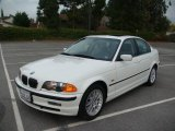2000 Alpine White BMW 3 Series 328i Sedan #21227167