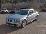 2000 BMW 3 Series 323i Coupe