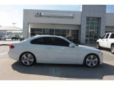 2008 Alpine White BMW 3 Series 335i Coupe #21236357