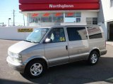 2004 Chevrolet Astro AWD Passenger Van Data, Info and Specs