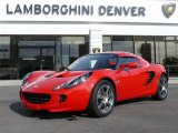 2007 Lotus Elise Roadster Data, Info and Specs