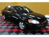 2006 Black Chevrolet Impala LS #21303864