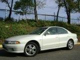 2000 Mitsubishi Galant ES V6