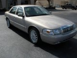 2009 Silver Birch Metallic Mercury Grand Marquis LS #21298924